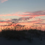Sunset Cruise Carolina Beach NC